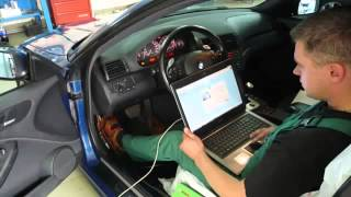 Ремонт передних амортизаторов на скутере Хонда дио