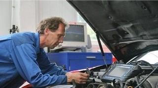 Как установить двигатель от Мерседес на зил